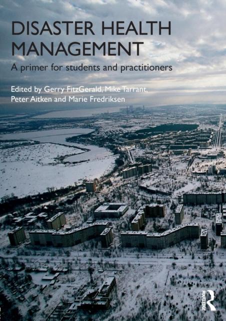 Disaster Health Management