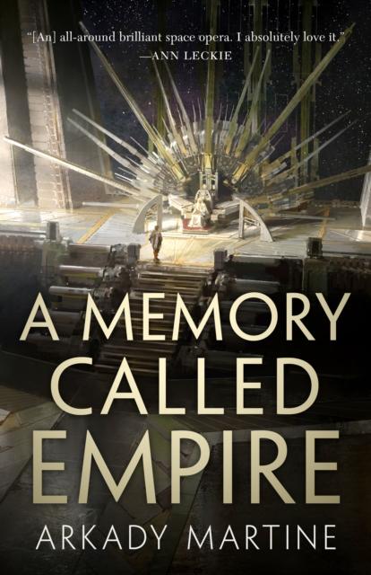 MEMORY CALLED EMPIRE A