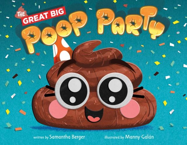 Great Big Poop Party