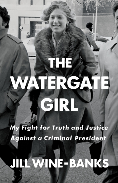 Watergate Girl