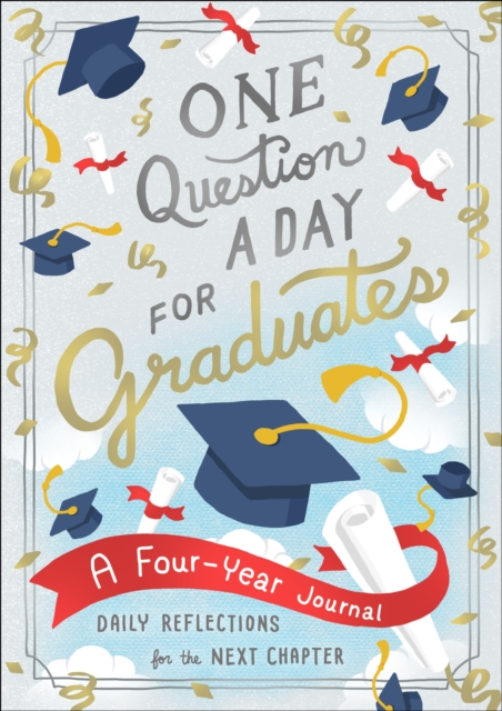 One Question a Day for Graduates