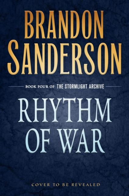 Rhythm of War