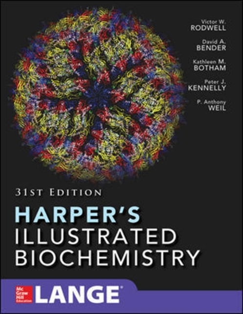 Harper's Illustrated Biochemistry Thirty-First Edition