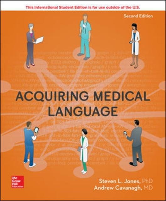 ISE Acquiring Medical Language