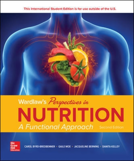ISE Wardlaw's Perspectives in Nutrition: A Functional Approach