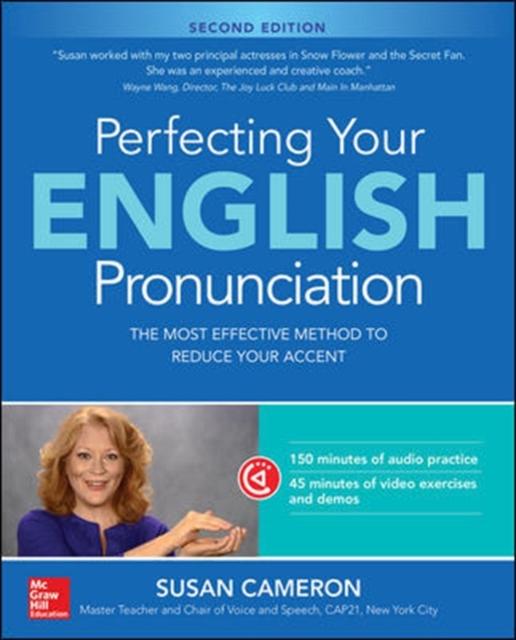 Perfecting Your English Pronunciation