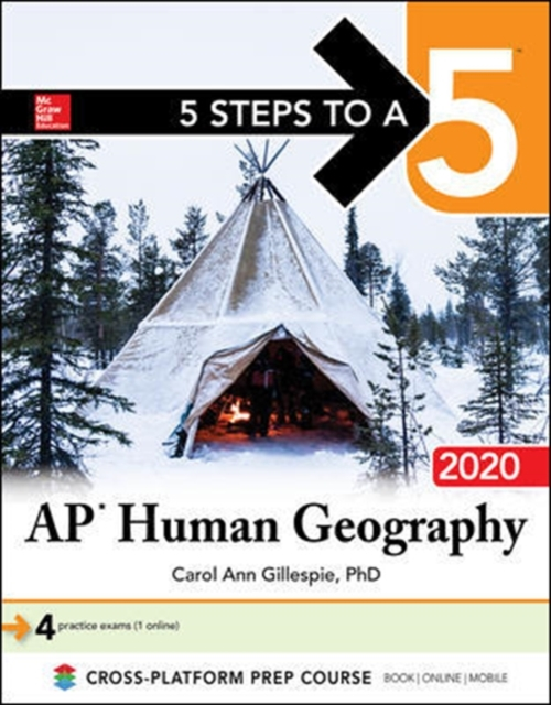 5 Steps to a 5: AP Human Geography 2020
