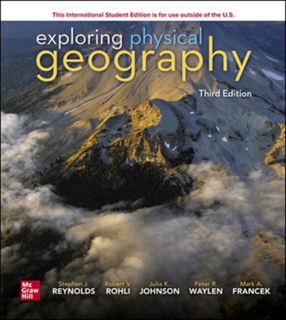 ISE Exploring Physical Geography