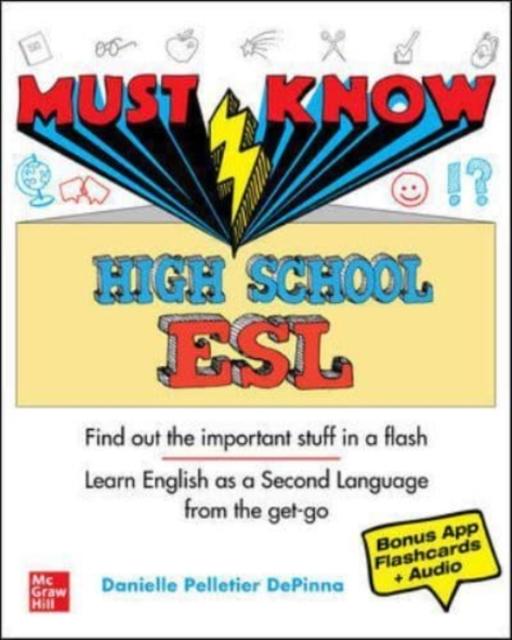 Must Know High School ESL
