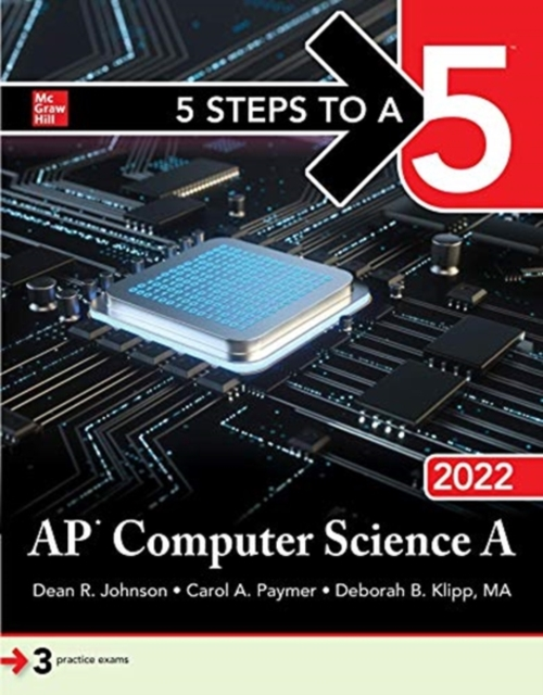 5 Steps to a 5: AP Computer Science A 2022