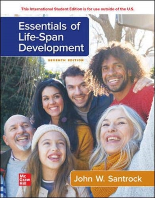 ISE Essentials of Life-Span Development