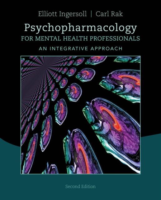 Psychopharmacology for Mental Health Professionals
