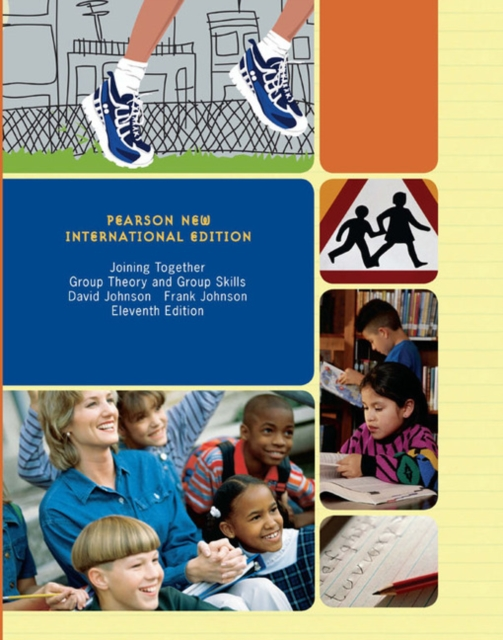 Joining Together: Pearson New International Edition