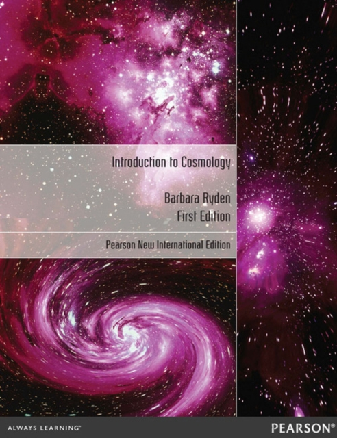 Introduction to Cosmology: Pearson New International Edition