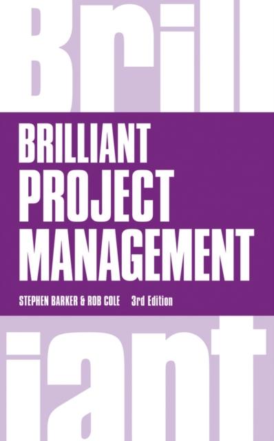 Brilliant Project Management