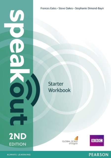 Speakout Starter 2nd Edition Workbook without Key