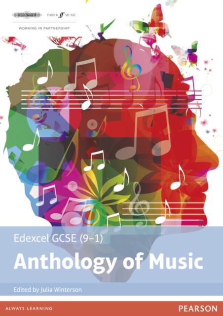 Edexcel GCSE (9-1) Anthology of Music