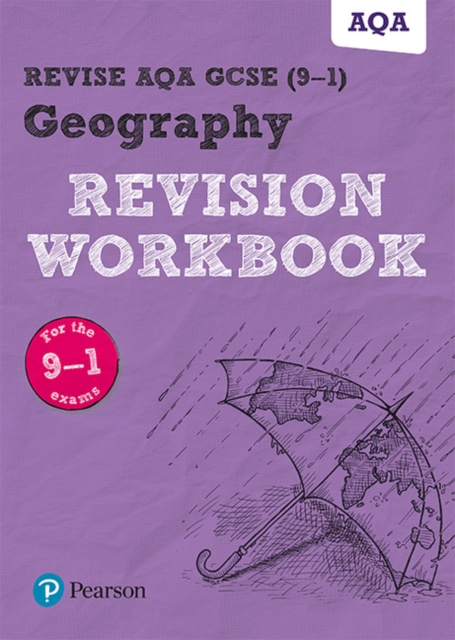Revise AQA GCSE Geography Revision Workbook