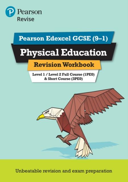 Revise Edexcel GCSE (9-1) Physical Education Revision Workbook