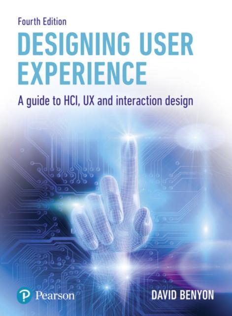 Designing User Experience