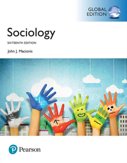 Sociology, Global Edition