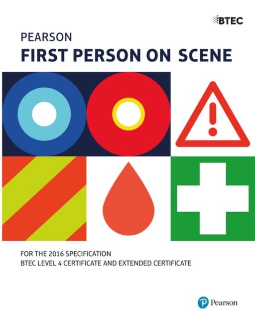 First Person on Scene Handbook 2nd ed
