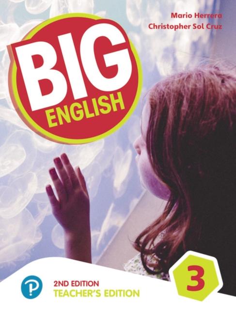 Big English AmE 2nd Edition 3 Teacher's Edition