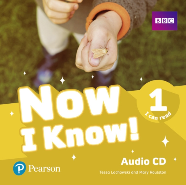 Now I Know 1 (I Can Read) Audio CD