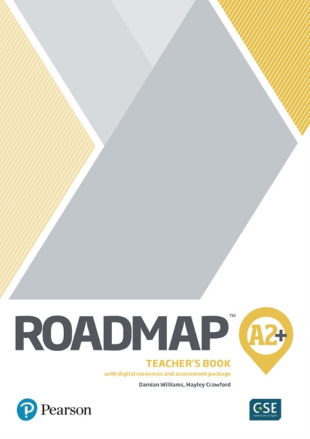 Roadmap A2+ Teacher's Book with Digital Resources & Assessment Package