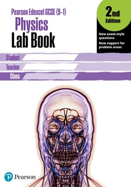 Edexcel GCSE Physics Lab Book, 2nd Edition