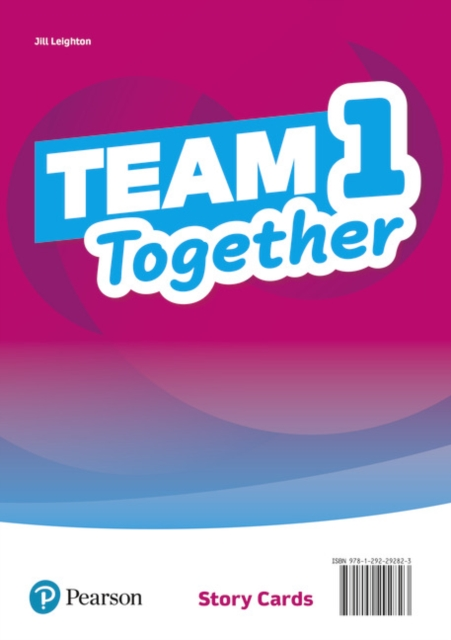 Team Together 1 Story Cards