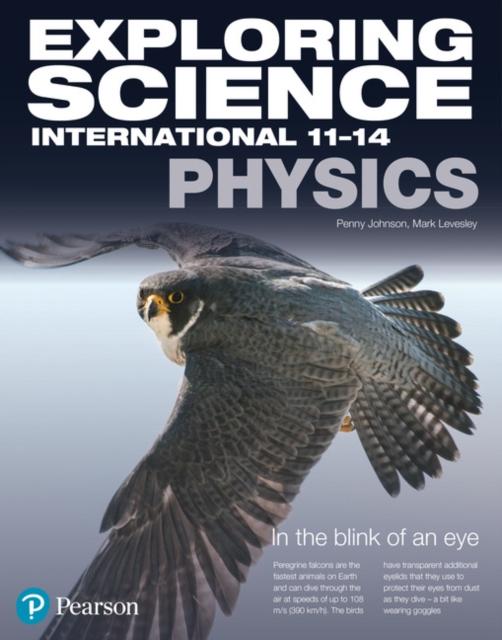 Exploring Science International Physics Student Book