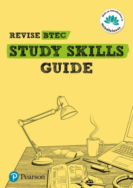 Revise BTEC Study Skills Guide