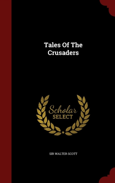 Tales of the Crusaders