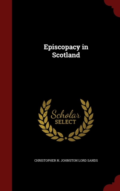 Episcopacy in Scotland