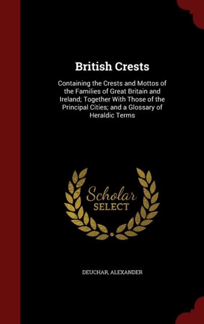 British Crests