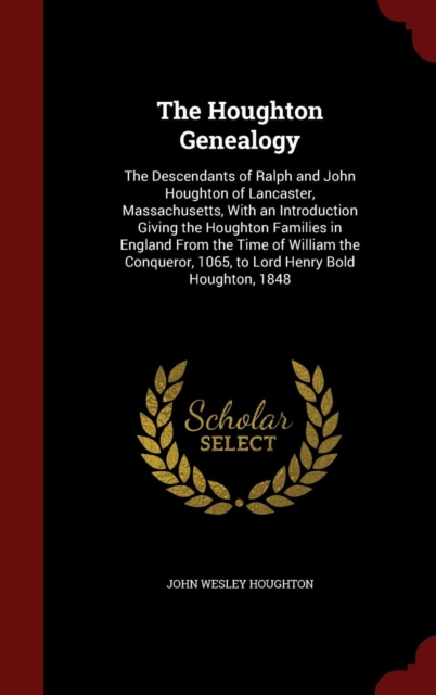 Houghton Genealogy