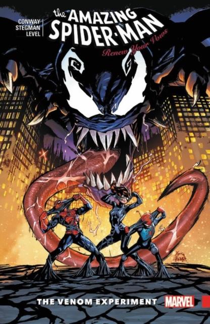 Amazing Spider-man: Renew Your Vows Vol. 2 - The Venom Experiment