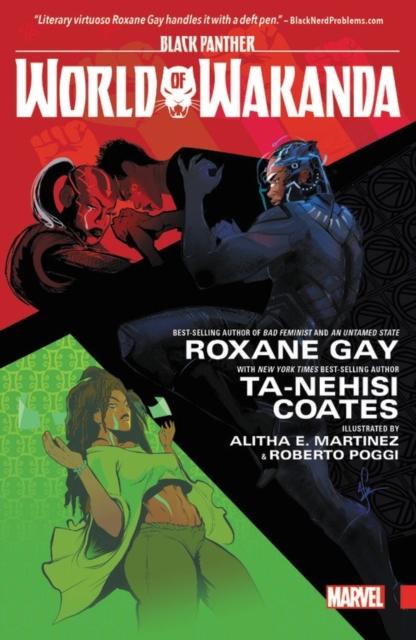 Black Panther: World Of Wakanda