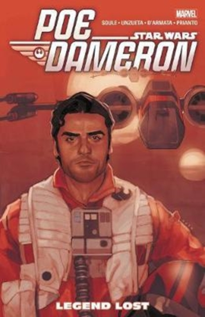 Star Wars: Poe Dameron Vol. 3 - Legends Lost