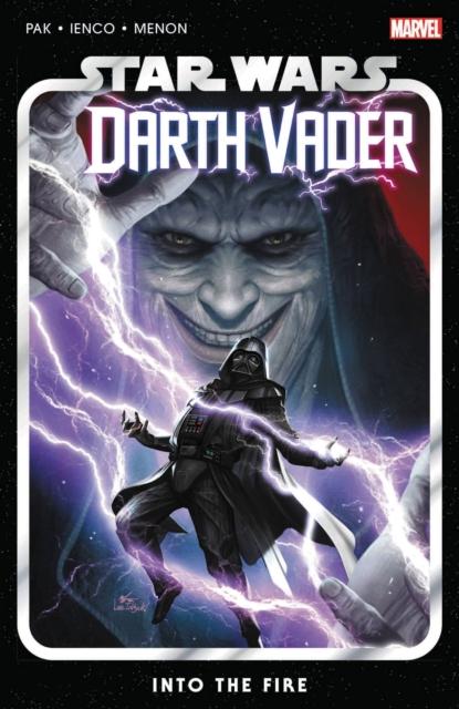 Star Wars: Darth Vader By Greg Pak Vol. 2