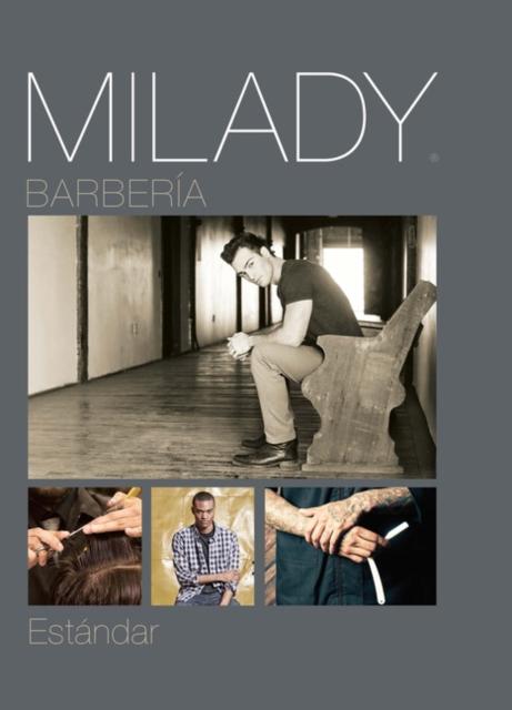 Spanish Translated Milady Standard Barbering