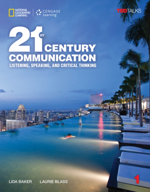 21st Century Communication 1: Listening, Speaking and Critical Thinking