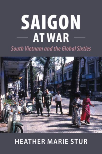 Saigon at War