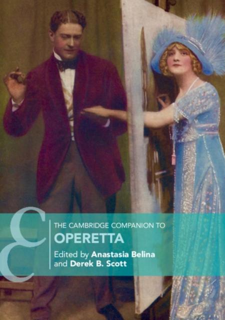 Cambridge Companion to Operetta