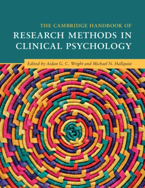 Cambridge Handbook of Research Methods in Clinical Psychology