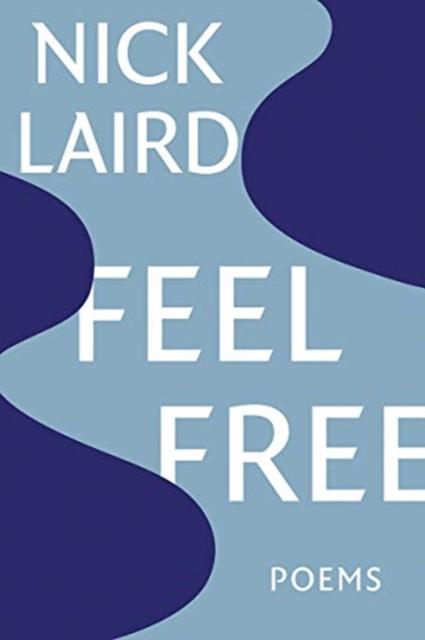 Feel Free - Poems