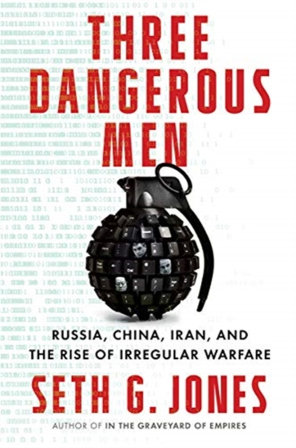 Three Dangerous Men