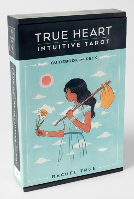 True Heart Intuitive Tarot, Guidebook and Deck