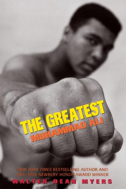 Greatest: Muhammad Ali (Scholastic Focus)
